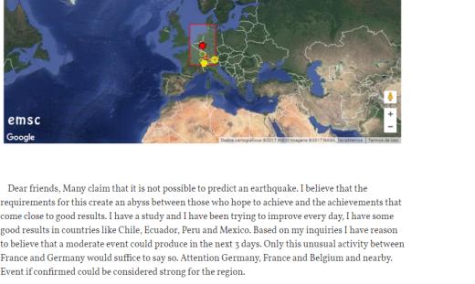 Europa Francia