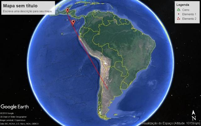 Atacama Copiapó Laserena costanera